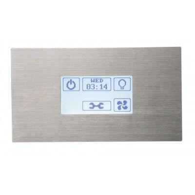 Hoofdafbeelding van Sawo Touchbediendeel voor Stoomgenerator STP*