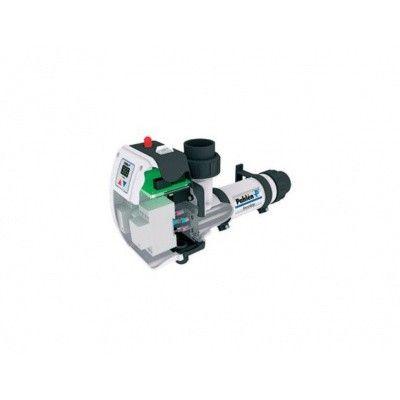 Afbeelding 2 van Pahlen Aqua HL Line 12 kW - Digitaal voor zwembaden