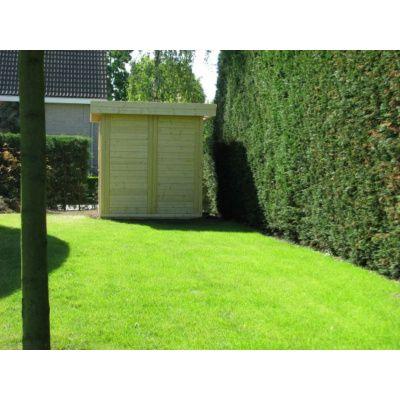Bild 3 von Azalp Blockhaus Arno Modern 3434, 30 mm