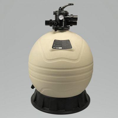 Hoofdafbeelding van Mega Pool MFV31 zandfilter 23,5 m3/u (Mega+ 0182221)