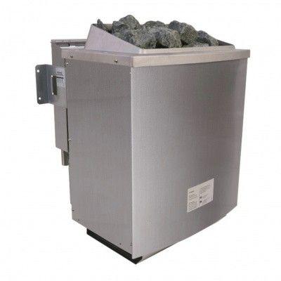 Afbeelding 2 van Karibu Combikachel 9 kW (63446)