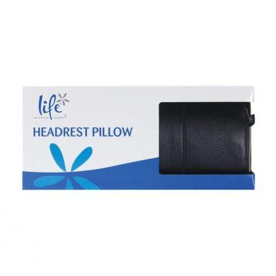Bild 3 von Life Spa Headrest Pillow - Black