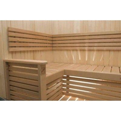 Afbeelding 9 van Harvia Sauna Variant Line S2015R