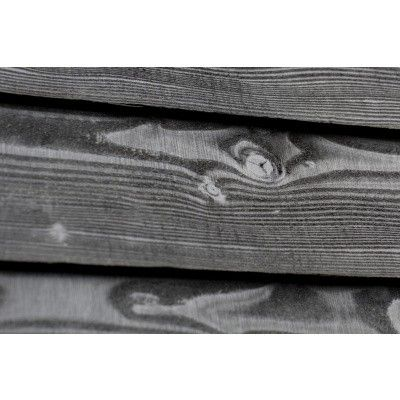 Afbeelding 6 van WoodAcademy Graniet excellent Nero blokhut 300x300 cm