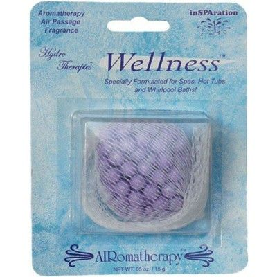 Hoofdafbeelding van InSPAration AIRomatherapy Beads - Lavender