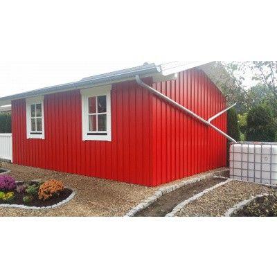 Bild 23 von Azalp Isoliertes Blockhäuser Viking 5