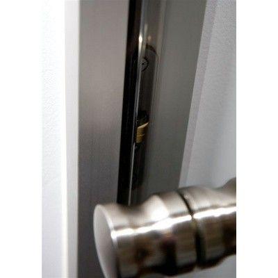 Afbeelding 6 van Hot Orange Stoombad deur Au 90x200 cm, blank
