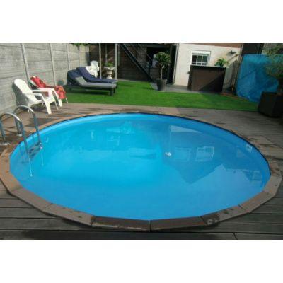 Afbeelding 7 van Trend Pool Ibiza 350 x 120 cm, liner 0,8 mm