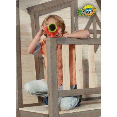 Afbeelding 7 van Sunny Speelhuisje Cabin XL