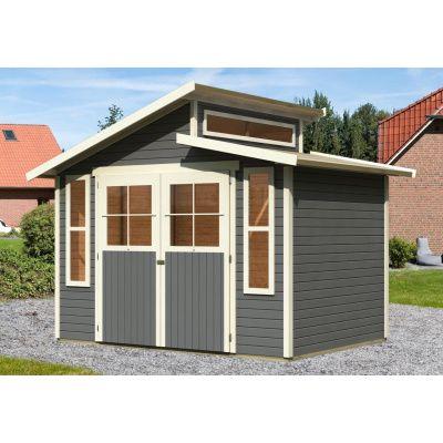 Hoofdafbeelding van Woodfeeling Antwerp 6 Terragrijs