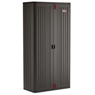 Hoofdafbeelding van Suncast BMCCPD8006 Mega High Cabinet 6
