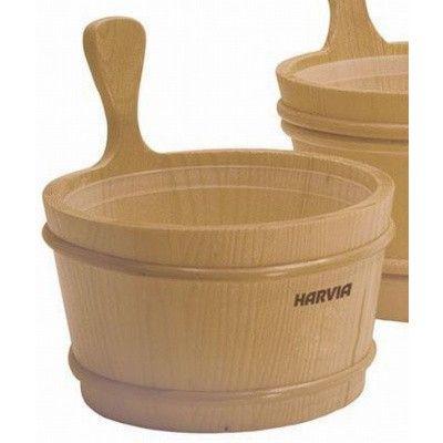 Hoofdafbeelding van Harvia Emmer 4 liter vuren voor sauna (SAC10003)