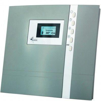 Hoofdafbeelding van Karibu Saunabesturing Premium (62953)