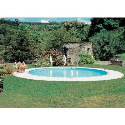 Bild 22 von Trend Pool Ibiza 450 x 120 cm, Innenfolie 0,6 mm