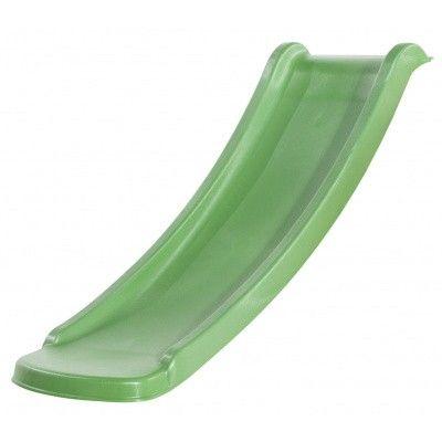 Hoofdafbeelding van Akubi Glijbaan klein 1,20 m groen (82744)*