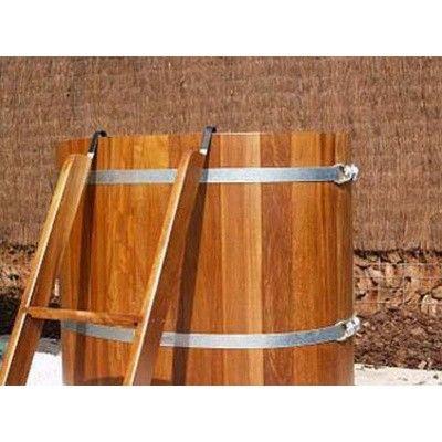 Bild 6 von Blumenberg Tauchbecken 100x72x100 cm, Kambala