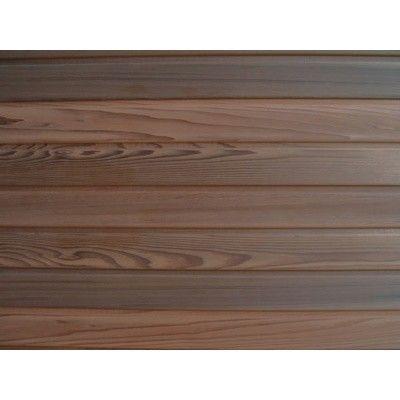 Afbeelding 5 van Azalp Elementsauna 234x231 cm, Red Cedar