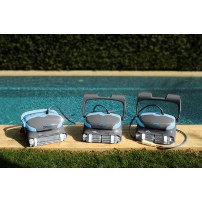 Afbeelding 11 van Dolphin Zenit 30 Pro zwembadrobot