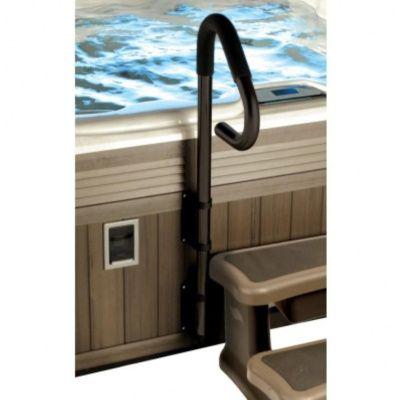 Hoofdafbeelding van Leisure Concepts Safe-T-Rail - Black