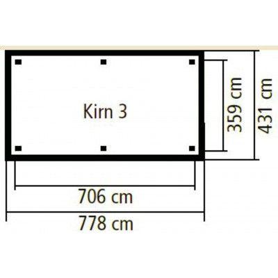 Afbeelding 3 van Karibu Kirn 3 (68846)