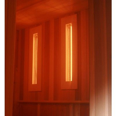 Afbeelding 23 van Azalp Infraroodstralers Set (Ondal/Philips Vitae)