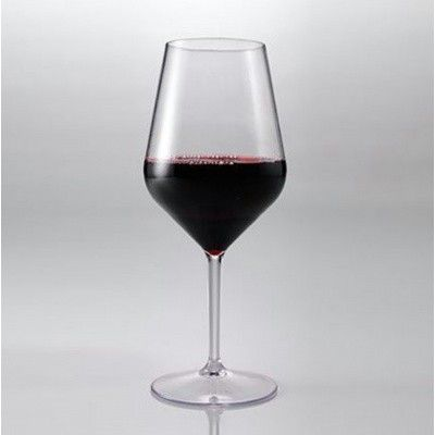 Afbeelding 1 van HappyGlass GG701 Wine Glass Backstage 47 cl (set van 2)