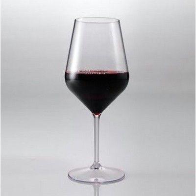 Hoofdafbeelding van HappyGlass GG701 Wine Glass Backstage 47 cl (set van 2)