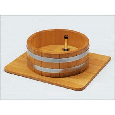 Bild 2 von Blumenberg Waschbecken Table Top (WTPL)
