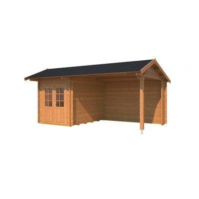 Afbeelding 11 van Outdoor Life Products Kenzo 300 (1009540)