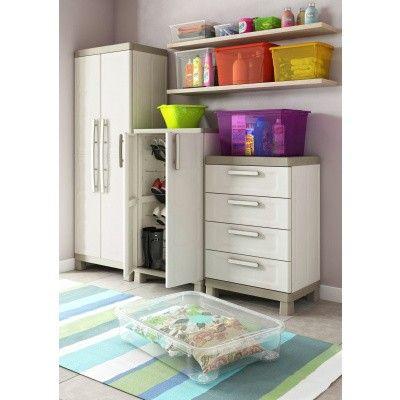 Afbeelding 4 van KIS Excellence Low Cabinet