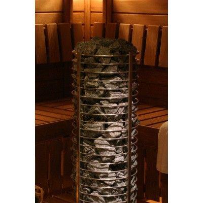 Afbeelding 4 van Sawo Tower Heater (TH6-80 NB)
