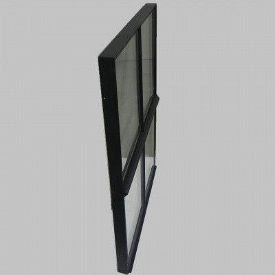 Afbeelding 5 van Azalp Stalen openklapbaar raam (onderste deel), 750x950 mm