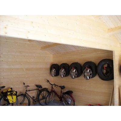 Bild 13 von Azalp Garage Keutenberg 500x700 cm, in 45 mm
