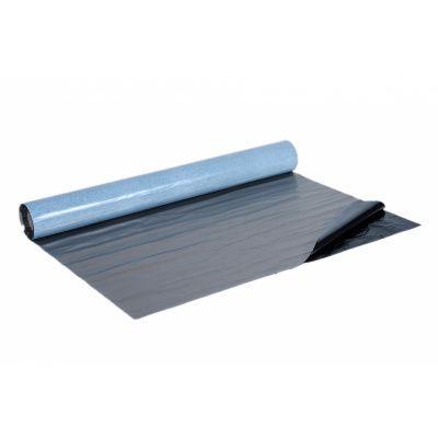 Afbeelding 2 van IKO Easyroofing Aluminium Dakfolie Zelfklevend 5m2