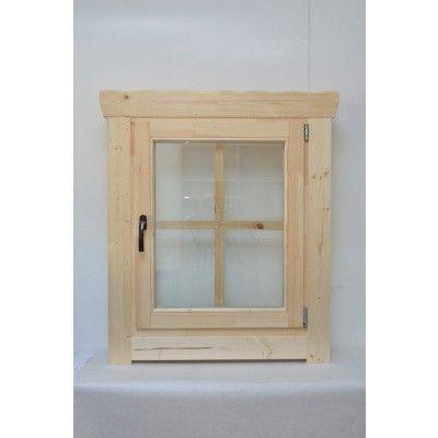 Bild 26 von Azalp Dreh-Kippfenster, 80x94 cm