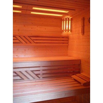 Afbeelding 14 van Azalp Infraroodsauna 152x152 cm, vuren
