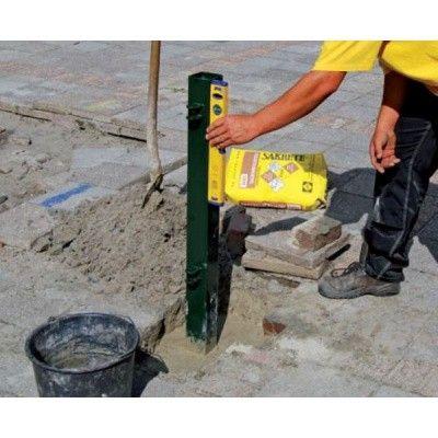 Afbeelding 3 van Azalp Sneldrogend beton 25 kg*