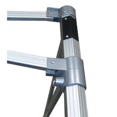 Bild 3 von Azalp 3 x 4,5 Easy Up Platinum PVC