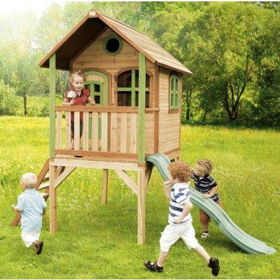 Hauptbild von AXI Kinderspielhaus Laura