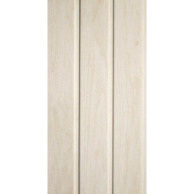 Hoofdafbeelding van Azalp Saunaschroot Espen 2700x95x15 mm