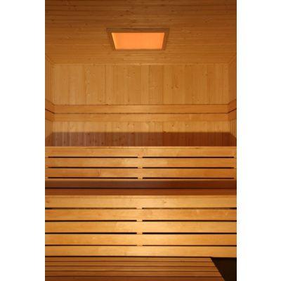 Afbeelding 20 van Azalp Sauna rugleuning Lumen, Elzen
