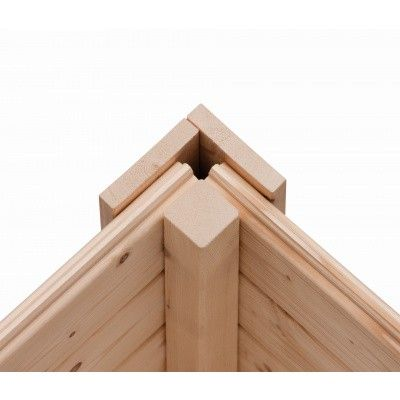 Afbeelding 8 van Woodfeeling Askola 5 met veranda (77735)