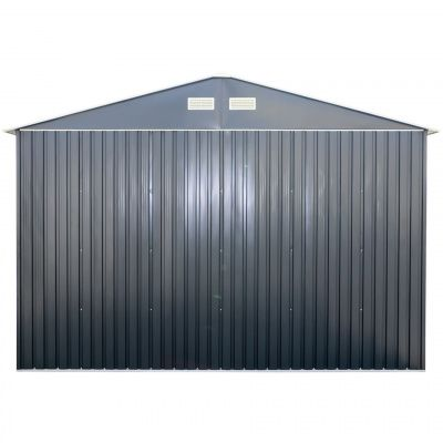 Afbeelding 4 van Duramax Garage Antraciet 604x370 cm