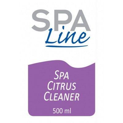 Afbeelding 3 van Spa Line Citrus Cleaner (500 ml)