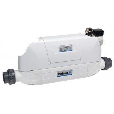 Hoofdafbeelding van Pahlen Aqua Mex compleet 40 kW - Titanium (tot 100 m3)
