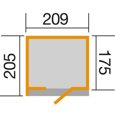 Bild 2 von Weka Designhaus 262 RIVA