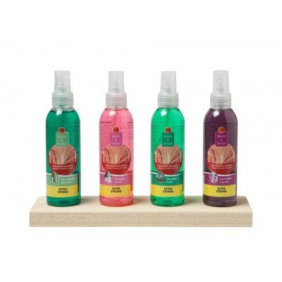 Afbeelding 3 van Warm and Tender Infraroodspray Lavendel 150 ml