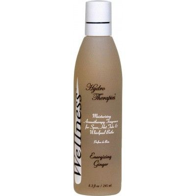 Afbeelding 1 van InSPAration Wellness Energizing Ginger (245 ml)