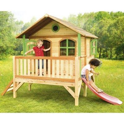 Hauptbild von AXI Kinderspielhaus Stef