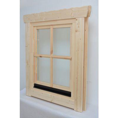Hauptbild von Azalp Dreh-Kippfenster, 80x94 cm